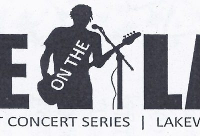 Live on The Lake Concert Series